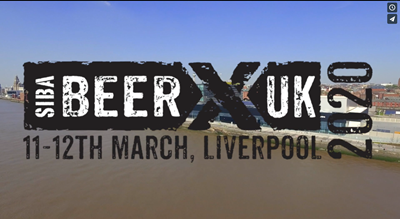 SBA Beer X | 11 - 12 March | Liverpool