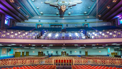 Bar and Nightclub Conference | 16 October 2019 | Troxy, London