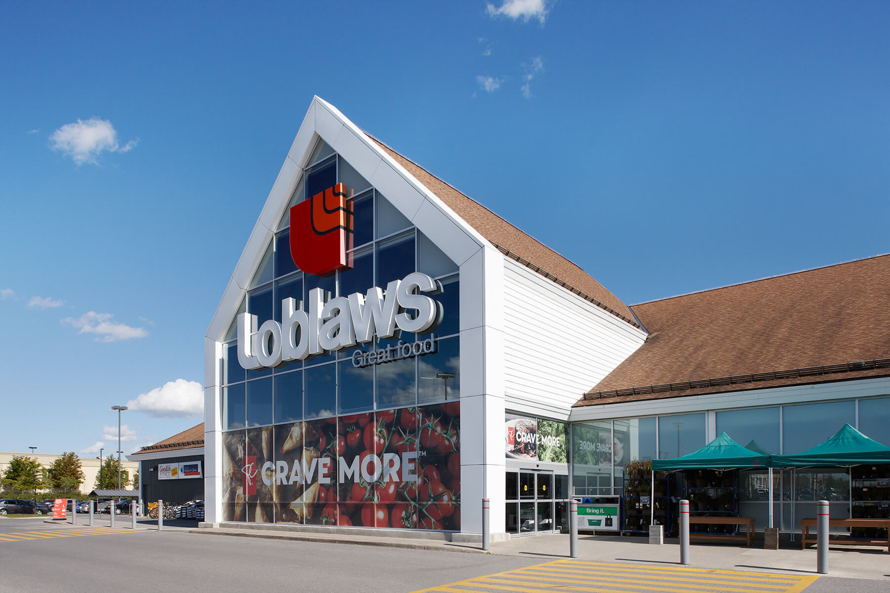 Our Eagle Eye AIR platform is now live with Loblaw\'s PC Optimum ...