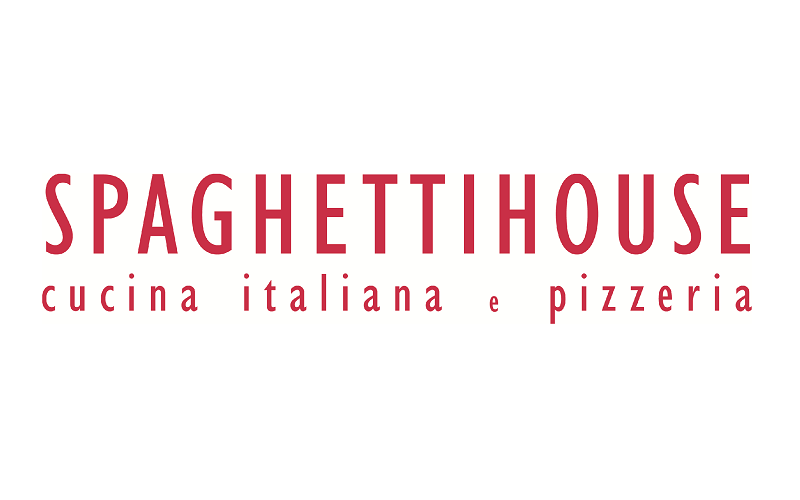 Spaghetti House serves up digital redemption
