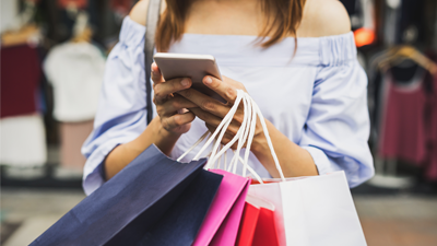 Top five strategic steps to digital transformation in retail