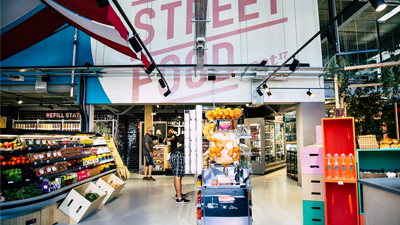 The Grocer: How EAT 17 is reimagining the local grocery store concept