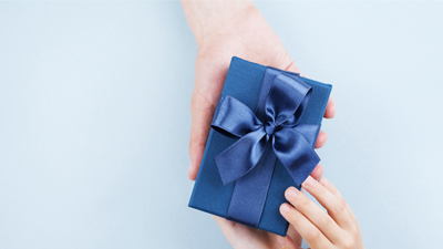 How a gift card programme can boost Father's Day sales