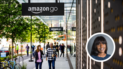 Will Amazon Go mark the end of manned checkouts?