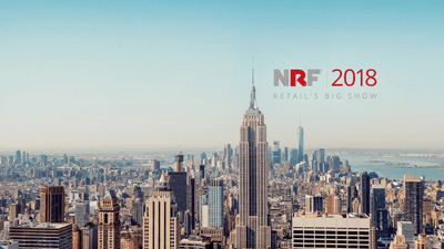 NRF: day 2 - a focus on mobile