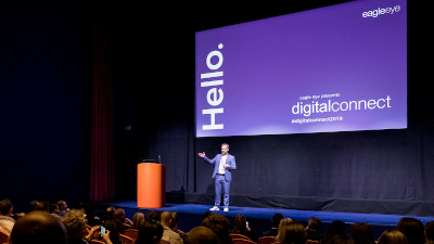 Digital Connect 2019 highlights innovative ways to keep your customers in focus
