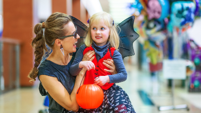 5 Halloween Promotions to Drive Footfall to Your Store
