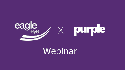 Omnichannel Retail webinar with Purple WiFi & Eagle Eye