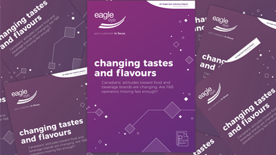 Whitepaper: Changing tastes & flavours