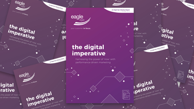 purple paper: the digital imperative - harnessing the power of now