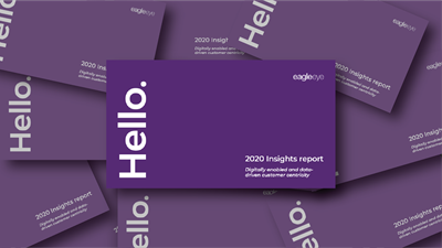 Eagle Eye 2020 Insights Report