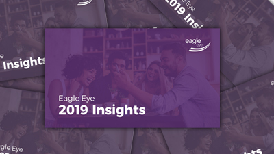 Eagle Eye 2019 Insights Report