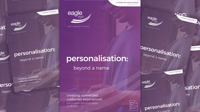 purple paper: personalisation: beyond a name