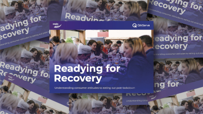 Survey Report: Readying for Recovery